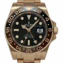 Rolex 126715 Rose gold 2019 GMT-Master II 40mm new United States of America, Florida, 33132