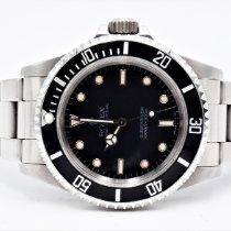 Rolex 14060 Stahl 1991 Submariner (No Date) 40mm gebraucht