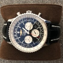 Breitling Navitimer 01 (46 MM) Steel 46mm Black No numerals United States of America, Florida, Tallahassee