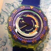 Swatch Plast Quartz nové