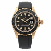 Rolex Yacht-Master 40 116655 2015 pre-owned