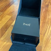 Piaget Altiplano White gold 40mm Silver No numerals United States of America, Florida, Stuart
