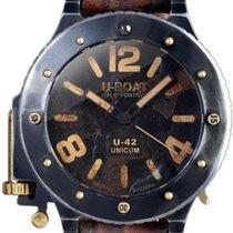 U-Boat U-42 Титан 53mm Чёрный