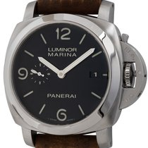 Panerai Luminor Marina 1950 3 Days Automatic PAM 312 2008 pre-owned