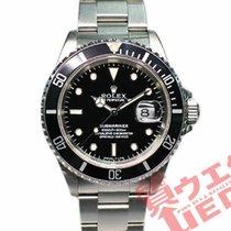 Rolex Submariner Date 16610 occasion