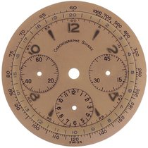 Chronographe Suisse Cie Teile/Zubehör Herrenuhr/Unisex 48346 neu