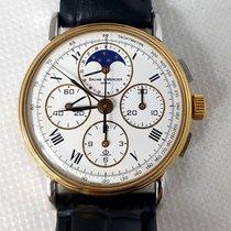 Baume & Mercier 6102.099 1980 pre-owned