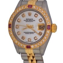 ロレックス (Rolex) Datejust Model 69173 69173