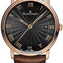 Blancpain Villeret Ultra-Slim new