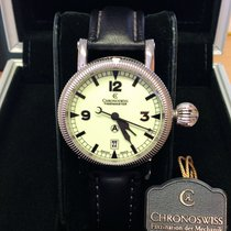 Chronoswiss Timemaster CH 2833 - New Old Stock