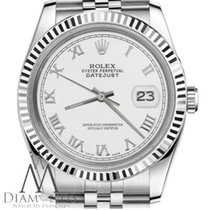 Rolex 68274 Steel Lady-Datejust 31mm pre-owned United States of America, New York, New York