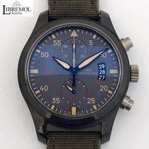 IWC Pilot Chronograph Top Gun Miramar