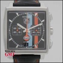 TAG Heuer Monaco Chrono Gulf Limited Edition