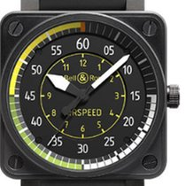 Bell & Ross BR 01-92 Airspeed Limited Edition of 999