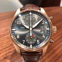 IWC Pilots Spitfire Chronograph