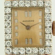 Movado tweedehands Handopwind 20mm