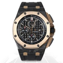 "Audemars Piguet Royal Oak Offshore ""QE II CUP 2016"" - 26406FR...."
