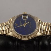 Rolex 69178 Yellow gold 1982 Lady-Datejust 26mm pre-owned
