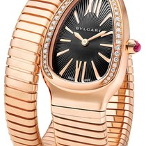 Bulgari Serpenti 101815 SPP35BGDG.1T 2020 new