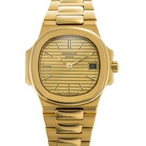 Patek Philippe Watch Nautilus 4700/1