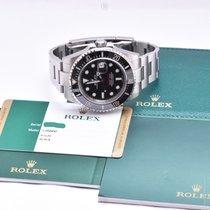 Rolex Sea-Dweller Red 126600