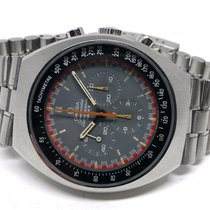 Omega Speedmaster Mark II Racing (1970)