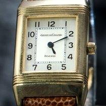 Jaeger-LeCoultre Classic Reverso 18K Yellow Gold - 260.1.86