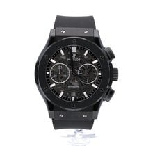 Hublot Classic Fusion Aerofusion From 2018 complete with B + P