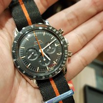 Omega Speedmaster Professional Moonwatch 311.12.42.30.01.001 2018 nov