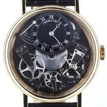 Breguet 40mm Manual winding pre-owned Tradition