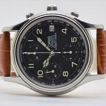 Oris Pilot Chronograph Fliegerchronograph Vintage