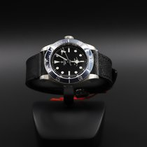 Tudor 79220B Otel Black Bay 41mm nou