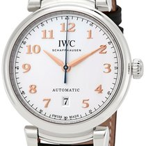 IWC Da Vinci Automatic IW356601 2020 новые