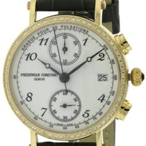 Frederique Constant Classics Chronograph Ladies Watch