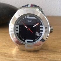 Swatch Staal 42mm Quartz tweedehands Nederland, Tiel