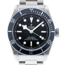 Tudor Steel 41mm Automatic 79230 pre-owned