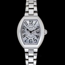 Franck Muller Women's watch Heart new Watch with original box and original papers