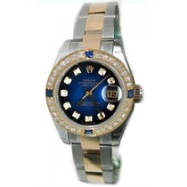 Rolex Lady-Datejust 179163 new