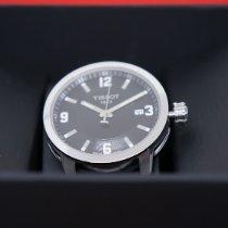 Tissot PRC 200 nuevo Cuarzo Reloj con estuche y documentos originales T0554101104700