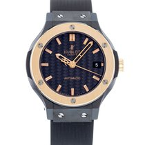 Hublot Classic Fusion 45, 42, 38, 33 mm 565.CP.1780.RX 2010 pre-owned