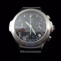 Hublot Steel Automatic 40mm pre-owned