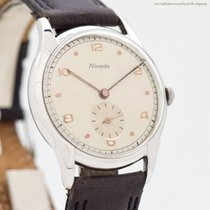 Nivada Acero 33mm Cuerda manual usados