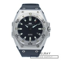 Linde Werdelin Steel 44mm Automatic ONE 2.2 pre-owned United States of America, Florida, Hallandale Beach