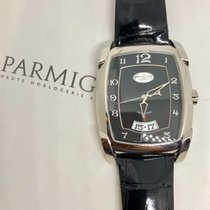 Parmigiani Fleurier White gold 35mm Automatic PF008623 pre-owned Singapore, Singapore