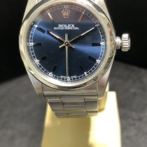 Rolex Oyster Perpetual 31 77080 2002 occasion
