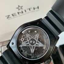 Zenith Ceramic 44mm Automatic 49.9000.9004/78.R782 pre-owned Singapore, Singapore