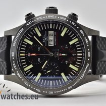 Ball Steel 43mm Automatic CM2192C-P3-BK pre-owned