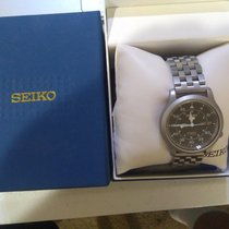 Seiko SNK809K1 Steel 2019 5 pre-owned United States of America, Nevada, clark
