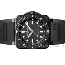 Bell & Ross BR 03-92 Ceramic Ceramic 42mm Black No numerals United States of America, Florida, Aventura