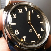Panerai Radiomir 3 Days 47mm 424 pre-owned